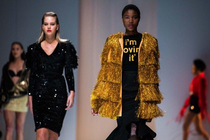 SA Fashion Week Spring/Summer 2018 Collections – Day 2