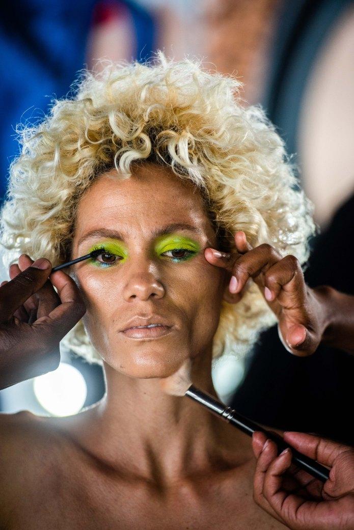 AFI Joburg Fashion Week 2018 – Saturday