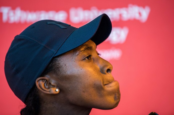 TUT welcomes back Commonwealth Games athletes