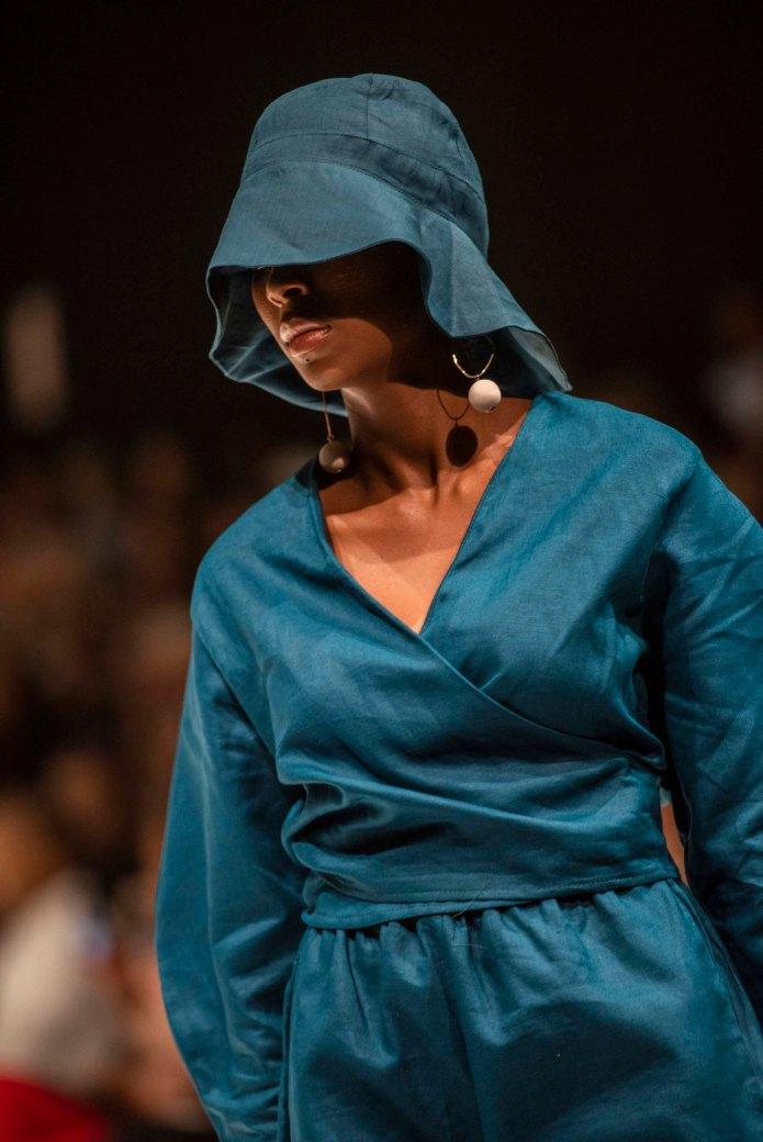 SA Fashion Week Spring/Summer 2019 Collection ? Day 2